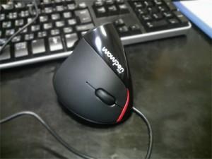こだわりのマウス「Wowpen JOY」