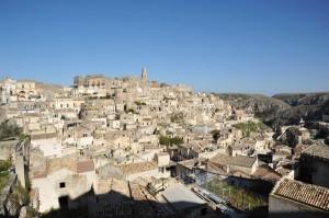 世界遺産マテーラ、アマルフィ – イタリア旅行記(2010.11.15)